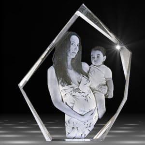 3D Crystal Prestige
